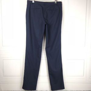 Banana Republic Pants - Banana Republic Wool Navy Pants Size 6 Long